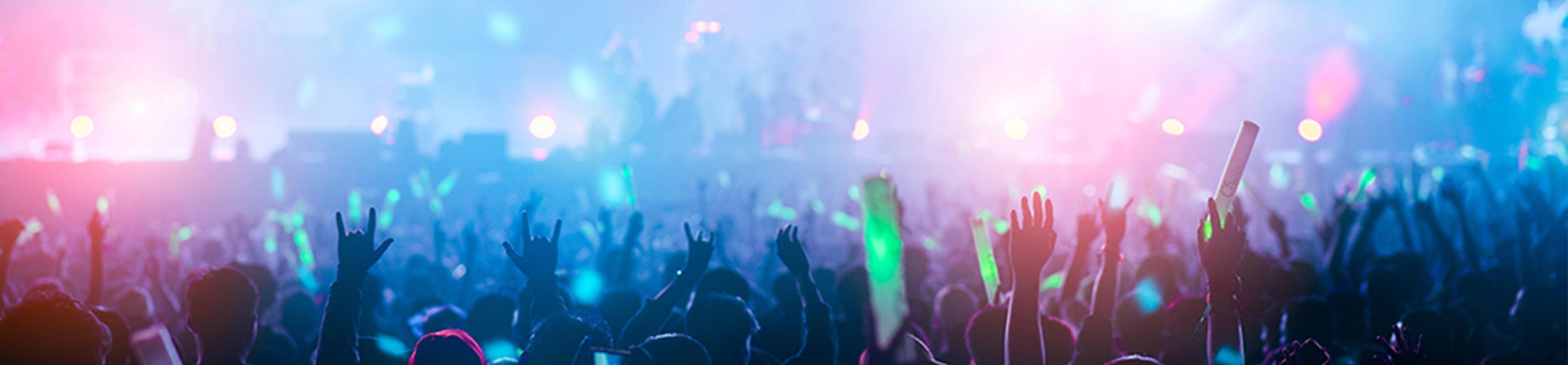 イベント&音楽