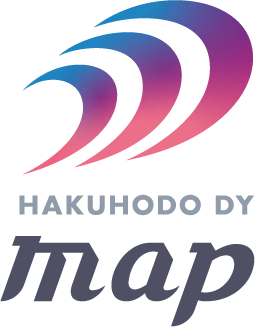 Hakuhodo DY Map
